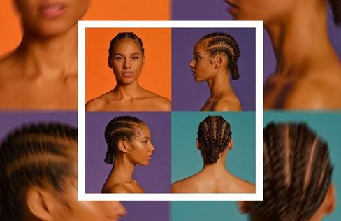 Alicia Keys Releases Beautiful New Album 'Alicia'