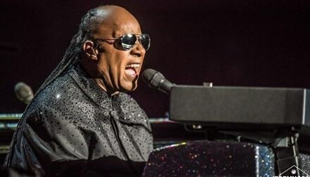 """Stevie Wonder Launches New Label """"So What The Fuss Music Records"""""""