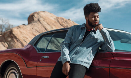 Dominating the R&B Industry – Khalid