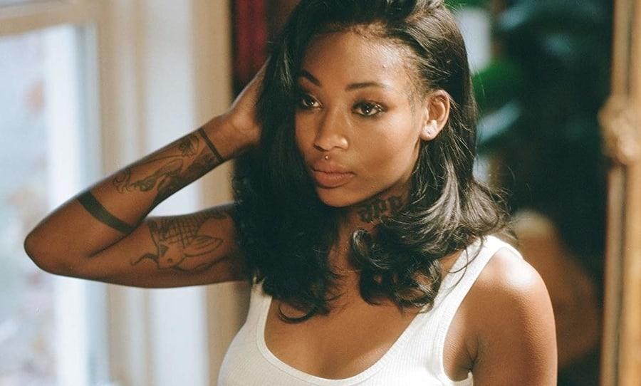 The R&B Star – Summer Walker