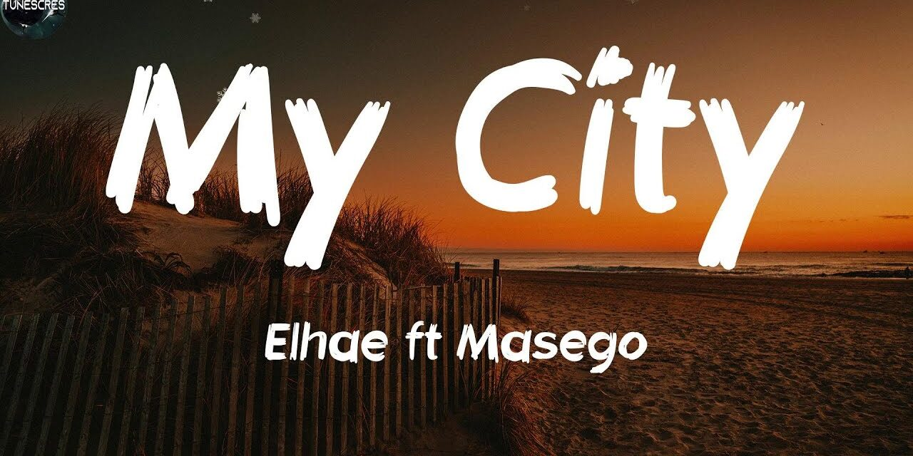 Masego & Elhae Collaborate for a Groovy New Track – My City