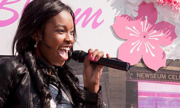 Coco Jones – Rising R&B Talent