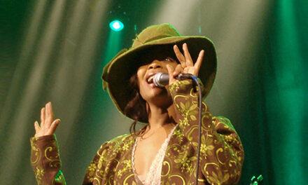 Soul of Melody – Erykah Badu